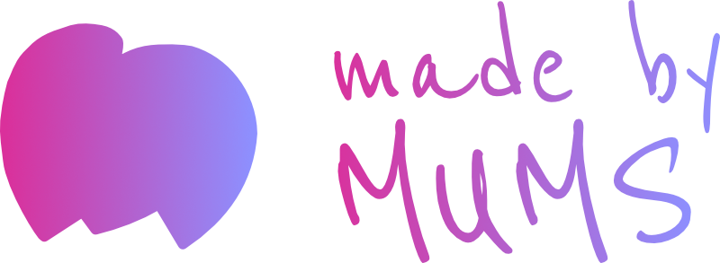 Made by Mums logo