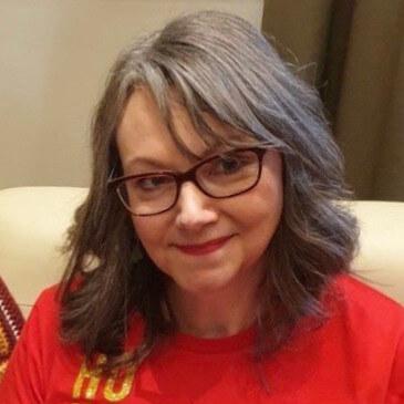Joanna Coombs blog avatar