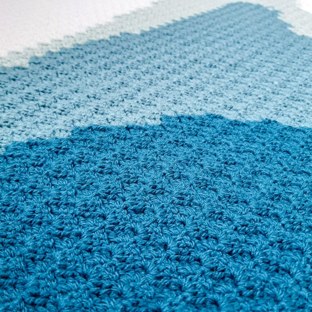 Ocean theme blanket - product image 4