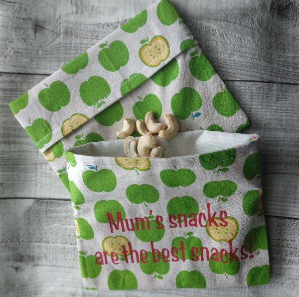 Reusable Snack Bag - product image 2