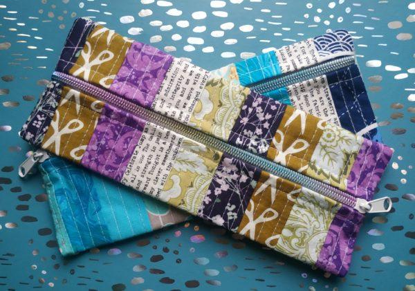 Pencil Case, Crochet Hook Case, Glasses Case - main product image