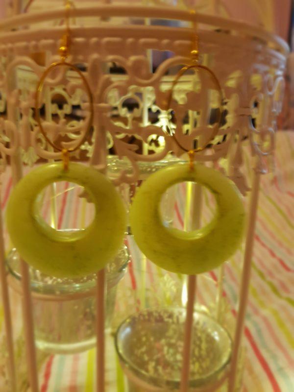 Earrings - product image 3
