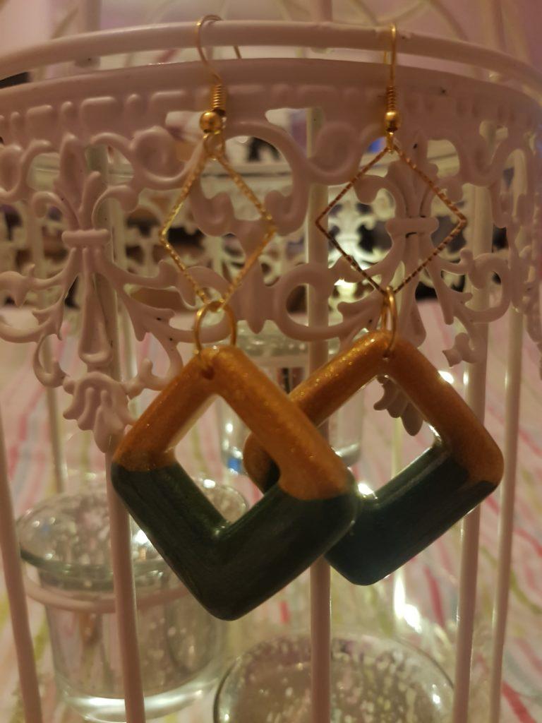 Earrings - product image 2