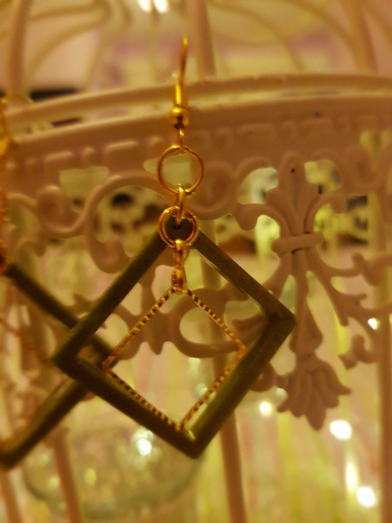 Earrings - product image 4
