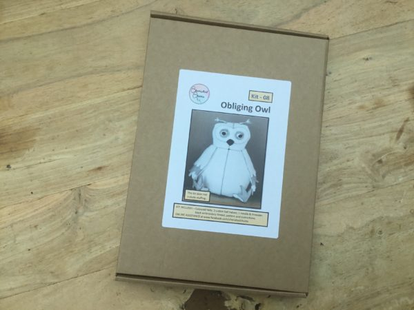 The Obliging Owl Kit - main product image